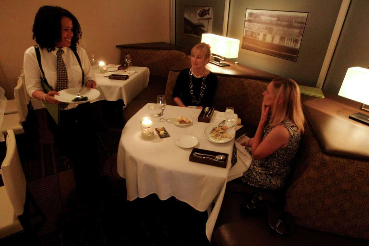 Two restaurants aim to change the Galveston food scene ...