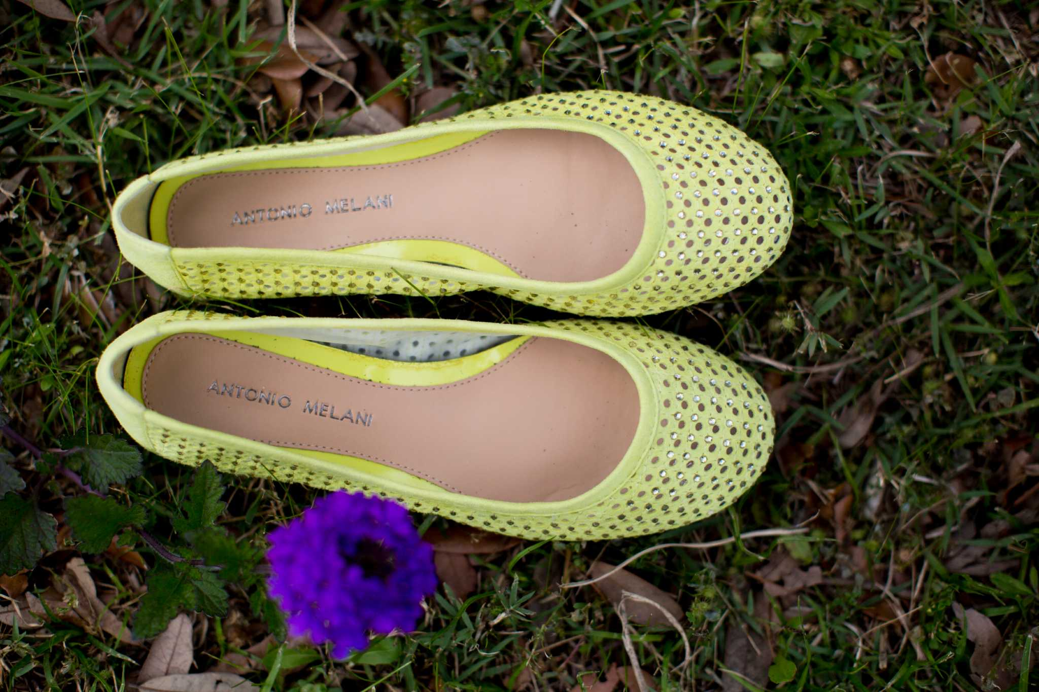 cafbde17b9c3 Spring flat-shoe trend will keep your feet happy - HoustonChronicle.com