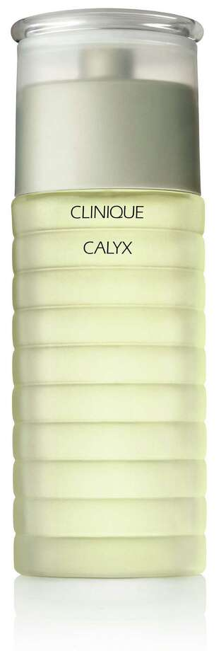 Clinique's Calyx fragrance