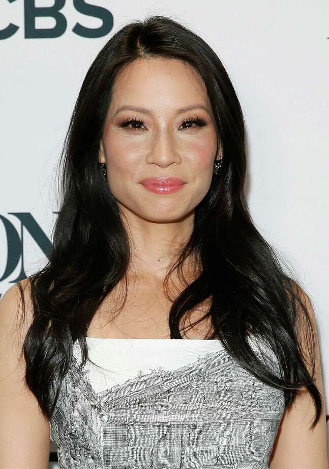 "Lucy Liu  Smooth, healthy hair starts with proper care. ""Longer hair has been around for a while and your natural oils are key to it looking good, so be careful not to over-wash,"" says Barbosa. ""Shampoo as infrequently as you can get away with."" Skip the suds, for example, on days off from the gym.Read: 25 new ways to wear denim, under $100 Photo: Jemal Countess, Getty Images / 2014 Getty Images"