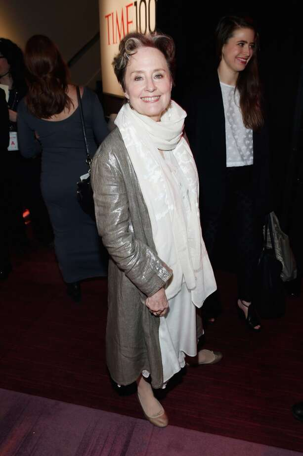 Honoree Alice Waters attends the TIME 100 Gala, TIME's 100 most influential people in the world, at Jazz at Lincoln Center on April 29, 2014 in New York City. Photo: Jemal Countess, Getty Images For TIME