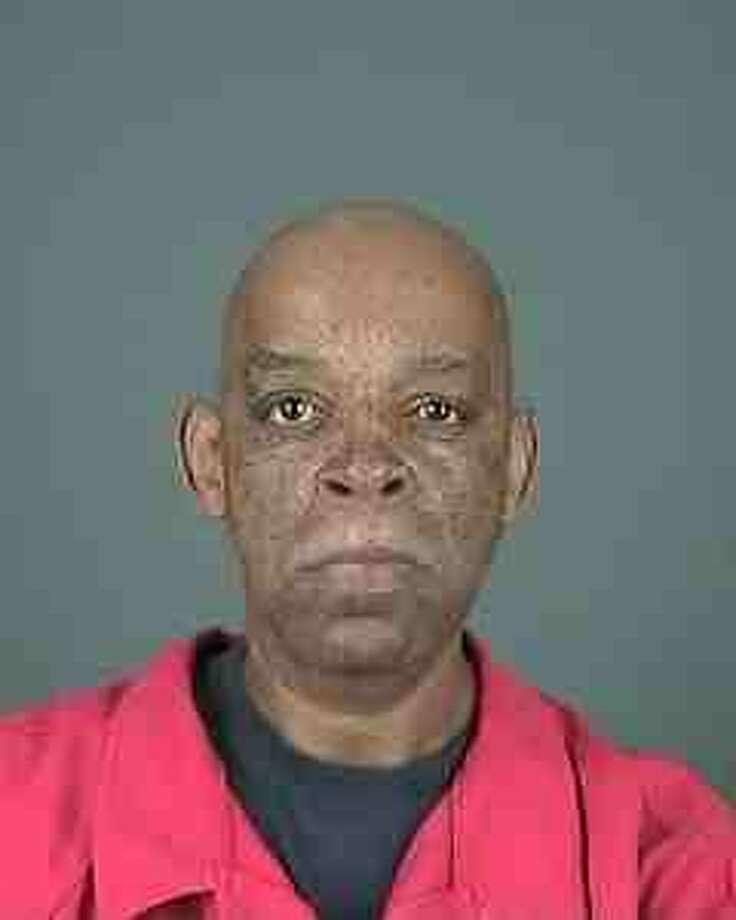 Wayne Cole (Albany police photo)
