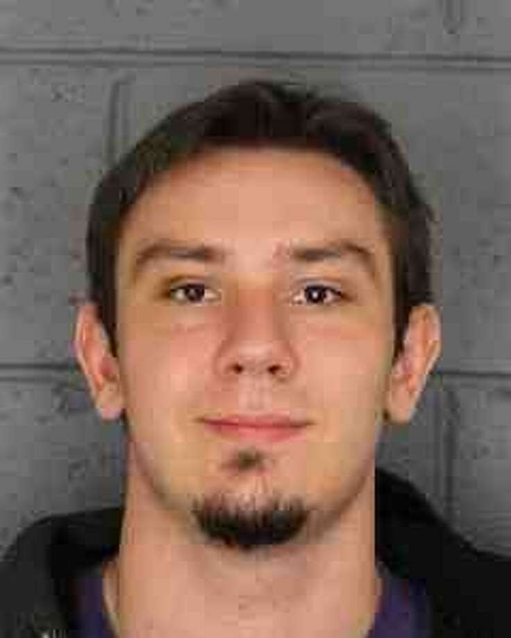 Tyler Coon (Saratoga County sheriff's department)