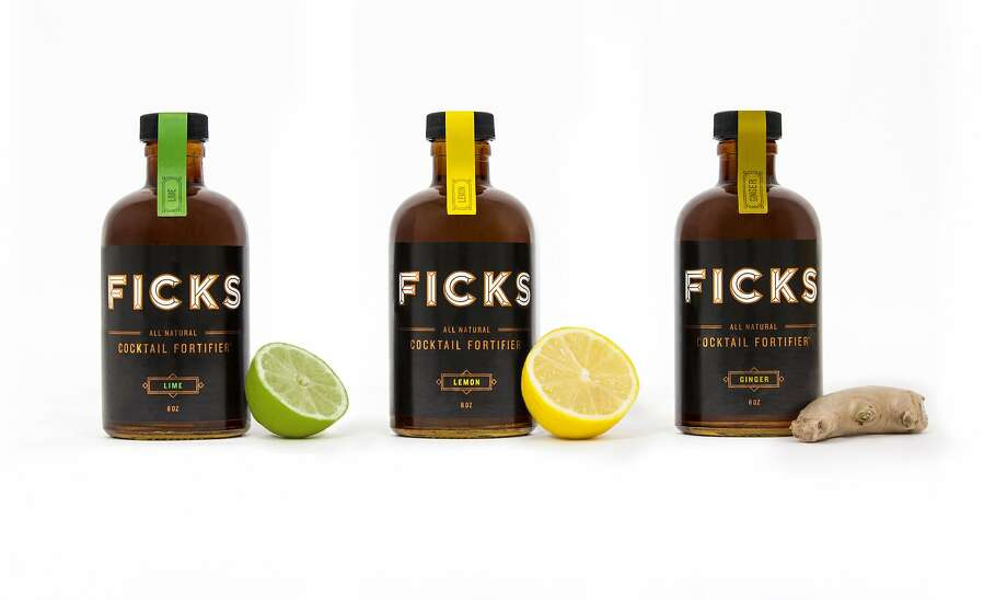 The old work hard, play hard mantra is all well and good - in college. Prevent a belly (and brain) full of regret by adding this San Francisco hangover-prevention cocktail fortifier to any adult beverage the night before a big training day. Ficks Cocktail Fortifier, $16, Urban Outfitters.  www.urbanoutfitters.com. Photo: Ficks