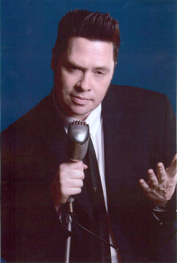 Comic RC Smith, pictured, will perform with Bill Campbell and Pat Oates at Coyote Maverick, 48 Newtown Road, Danbury, Conn., on  Saturday 7:30 p.m. $17.50. For more information, call 203-456-6932 or visit www.TreehouseComedy.com. Photo: Contributed Photo / Stamford Advocate Contributed