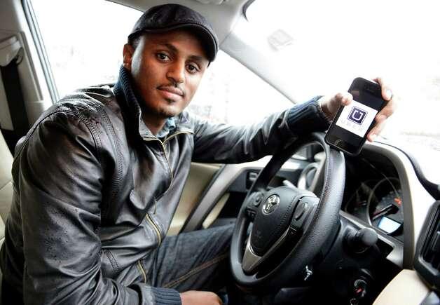 Uber Buy Car