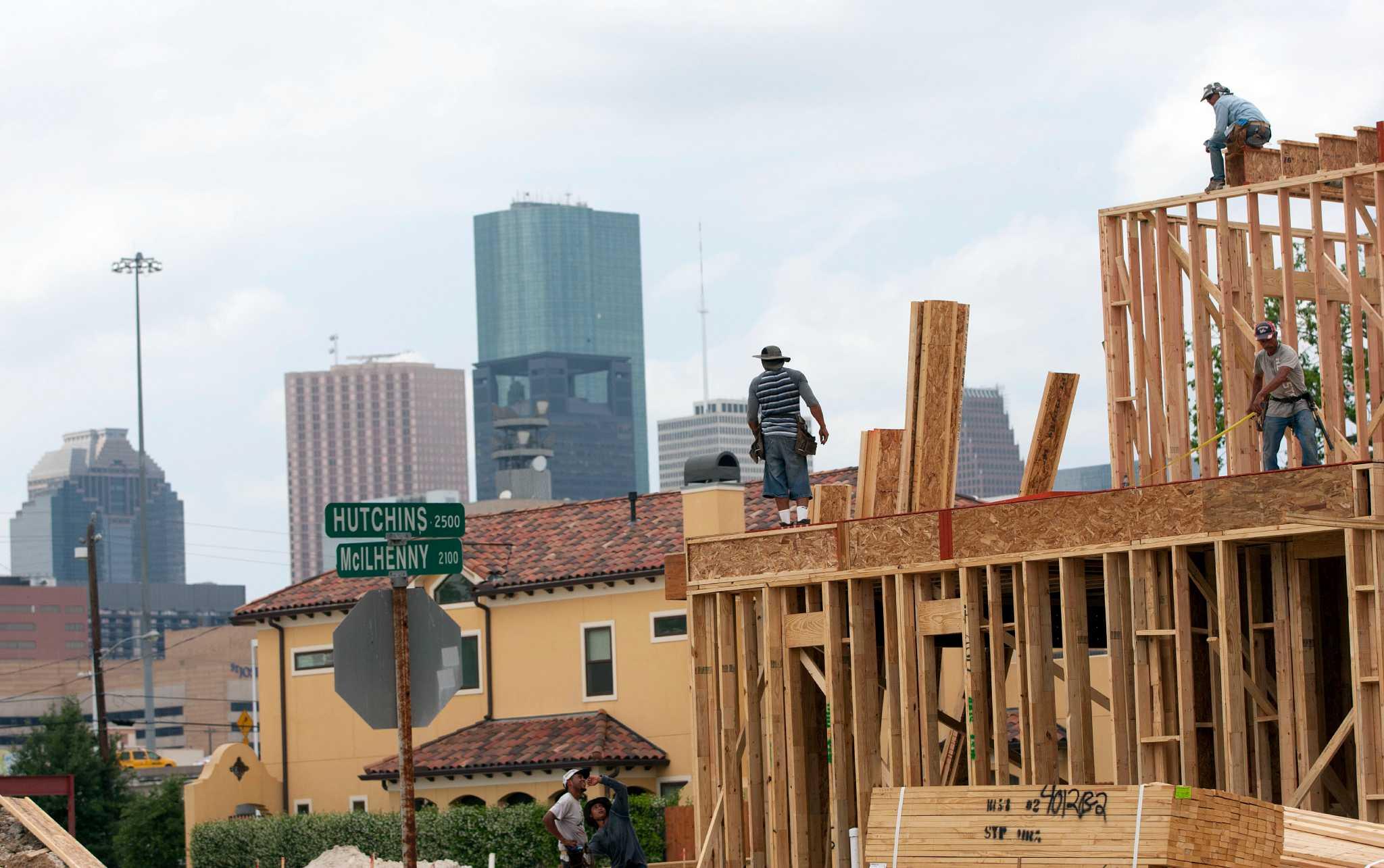 affordable housing proposal puts neighbors on edge - houston chronicle