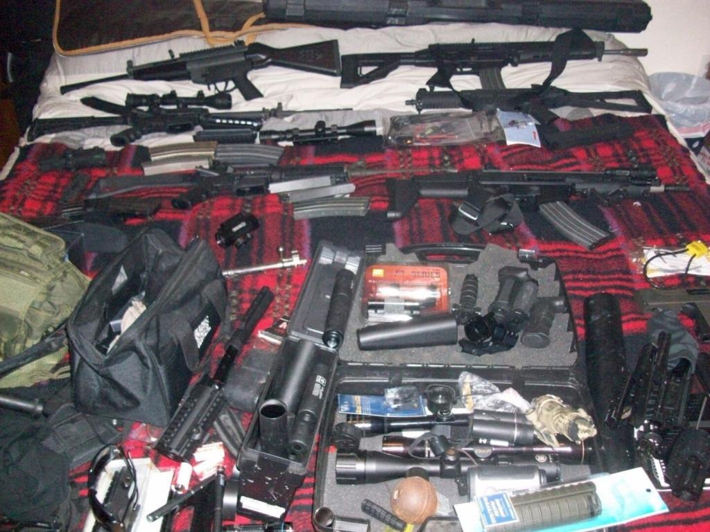 Gun dealers provide 'essential' service, Washington Republicans tell Inslee