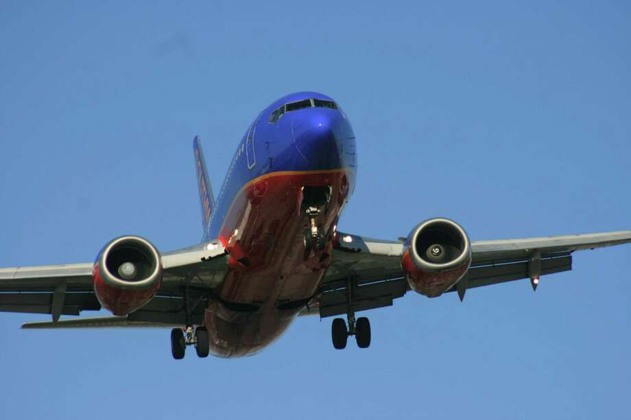 Last year only 76.7 percent of Southwest flights arrived within 14 minutes of schedule.