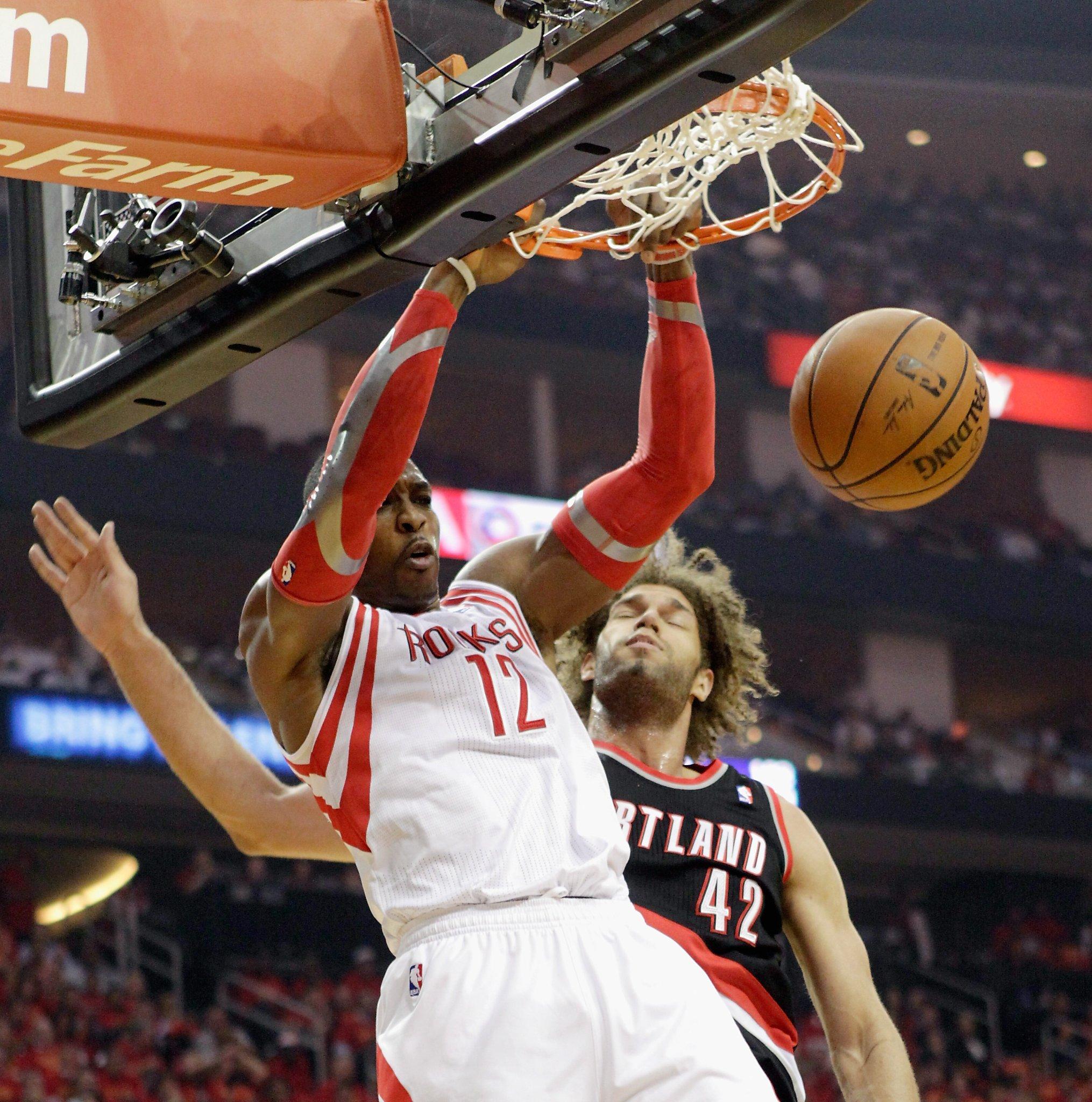 Blazers Vs Pelicans Box Score Game 1