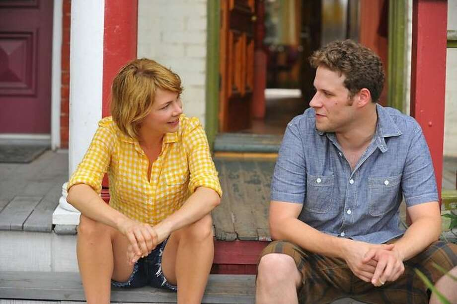 TAKE THIS WALTZ -- Fine relationship drama, but too measured and subtle for high altitudes.