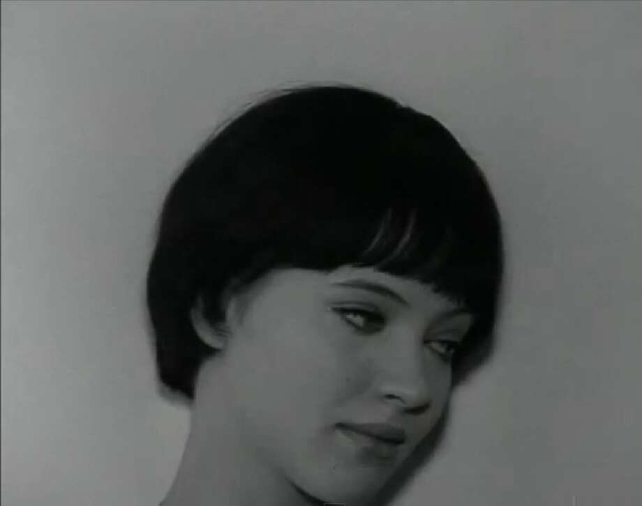 VIVRE SA VIE -- also known as MY LIFE TO LIVE.  This is Godard's best film, but it requires concentration and an unharried mind to appreciate it.