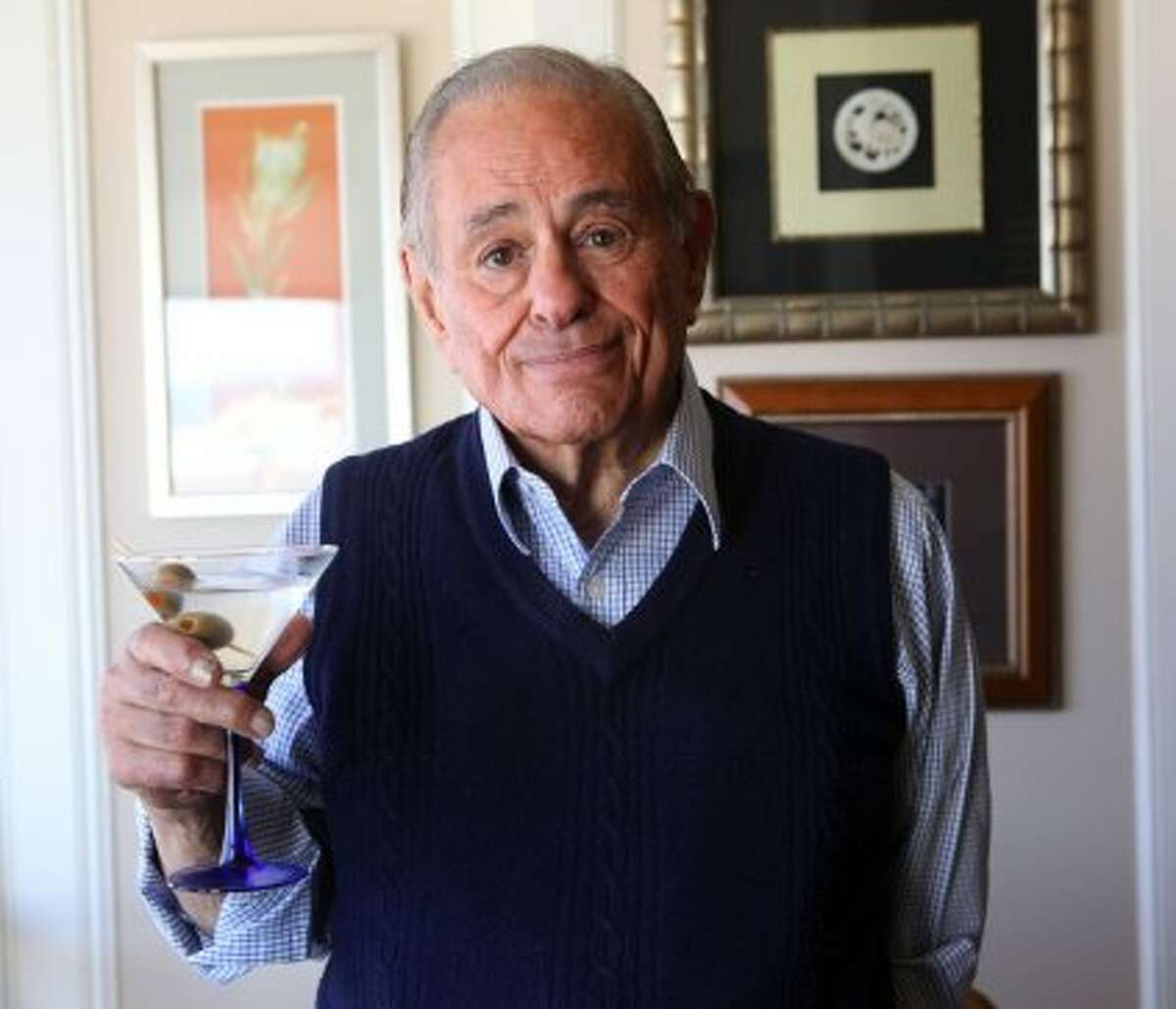Campari America: The spirits companyis not only headquartered in the city; its most famous vodka, Skyy, was invented by San Franciscan entrepreneurMaurice Kanbarin 1992.