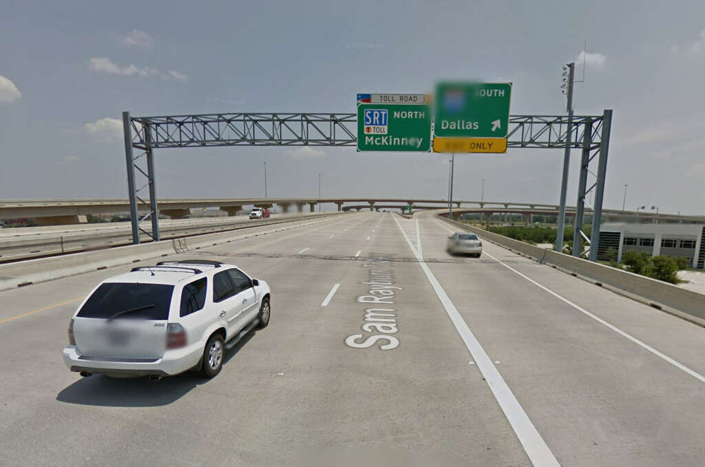 The cost of Texas toll roads  Houston Chronicle