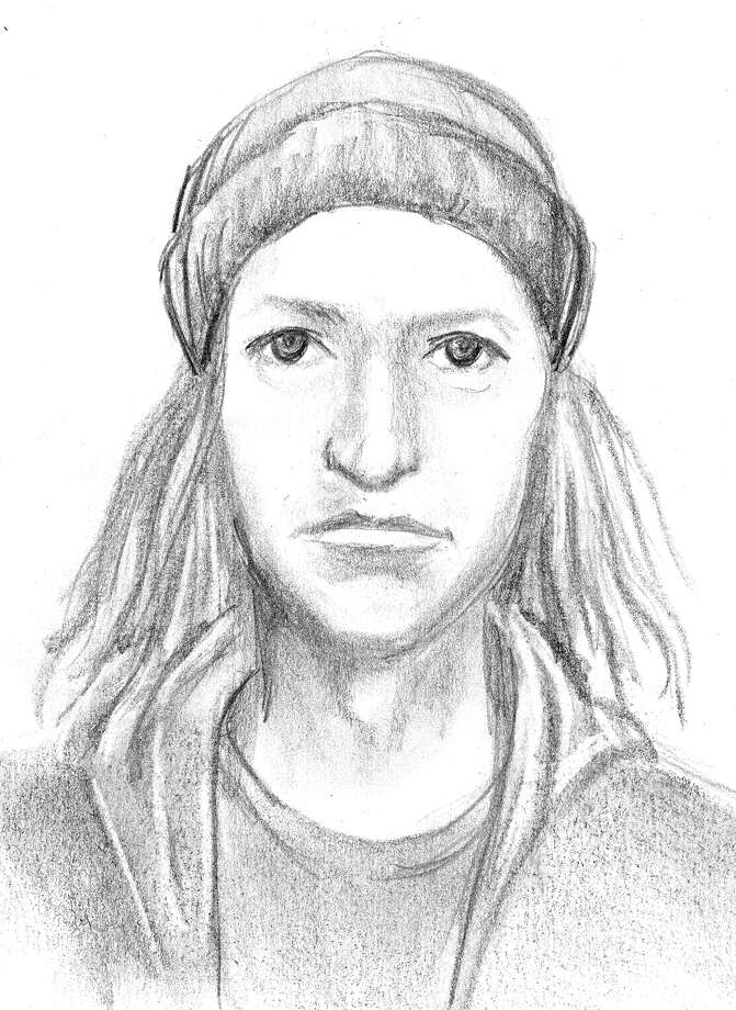 Composite sketch Photo: SLPD