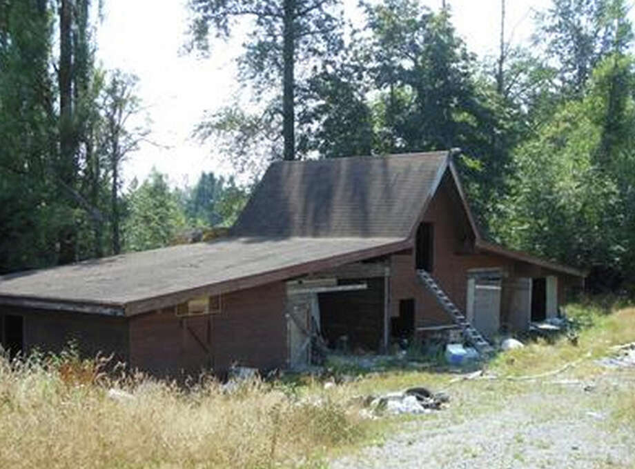 The Renton property where Rory Westmoreland is alleged to have stored hazardous waste in leaking drums, pictured in a King County Assessor's Office photo. Photo: King County Assessor's Office