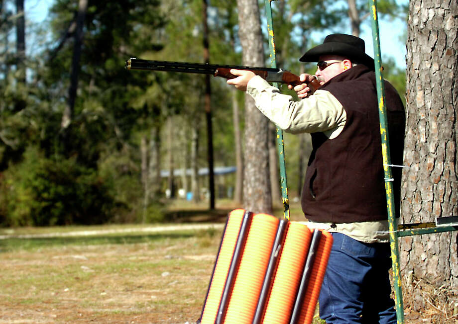 SHOOT FOR THE CHILDRENWhen: Saturday, 8:30 a.m.Where: One in One Hundred Gun Club of Beaumont, 1228 FM 421What: Clay shoot to benefit Samaritan Counseling Center of Southeast TexasInfo: (409) 755-6648