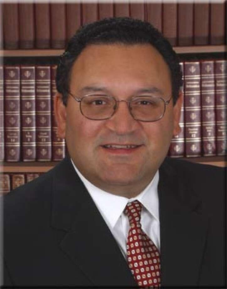 Paul Trevino