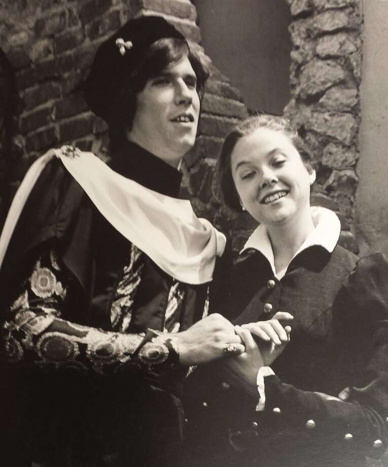 Multiple Oscar nominee Annette Bening worked with Cal Shakes in the '80s. Photo: Bob Hsiang