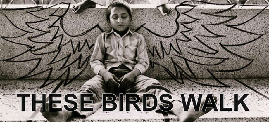 """These Birds Walk"" – This inspiring documentary profiles both legendary humanitarian Abdul Sattar Edhi and a young boy named Omar, who has fled his abusive family. Living at one of Edhi's orphanages in Karachi, Pakistan, Omar attempts to find safety and peace. Available Now! Photo: Netflix"