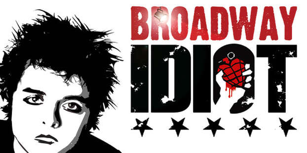 """Broadway Idiot"" – Join Green Day frontman Billie Joe Armstrong as he prepares for the debut of American Idiot, the Broadway sensation based on the band's 2004 album. The film reveals the jarring disconnect as Armstrong navigates the worlds of punk and legit theater. Available Now! Photo: Netflix"