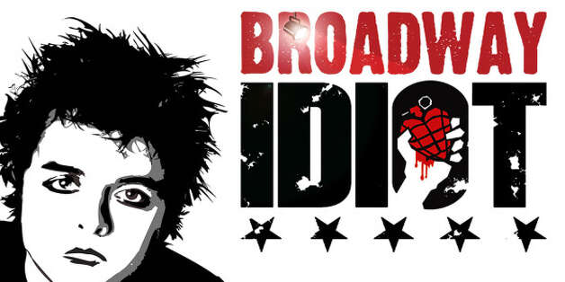 """""""Broadway Idiot"""" – Join Green Day frontman Billie Joe Armstrong as he prepares for the debut of American Idiot, the Broadway sensation based on the band's 2004 album. The film reveals the jarring disconnect as Armstrong navigates the worlds of punk and legit theater.Available Now! Photo: Netflix"""