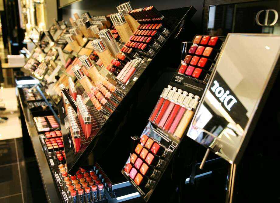 Lipsticks are as tempting as candy to a makeup junkie. Photo: Courtesy Of Dior