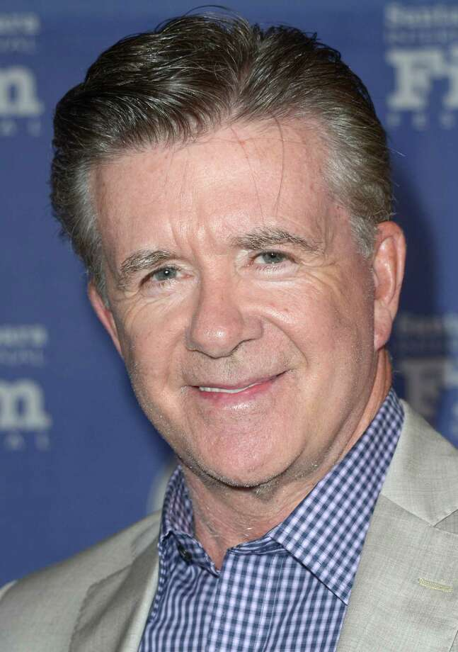 Alan Thicke (Associated Press) Photo: Richard Shotwell / Invision