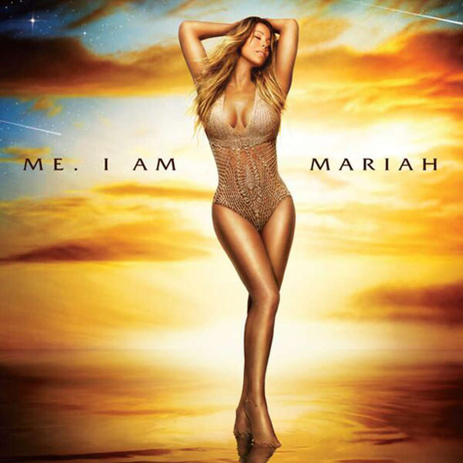 Me. I Am Mariah…The Elusive Chanteuse, Mariah Carey, 2014