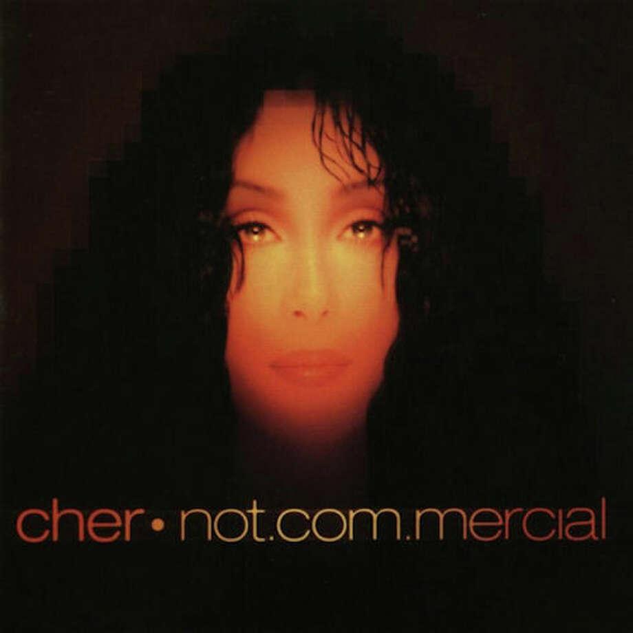 Not.com.mercial, Cher, 2000