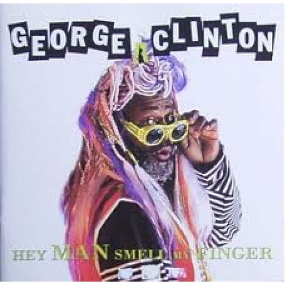 Hey Man... Smell My Finger, George Clinton, 1993