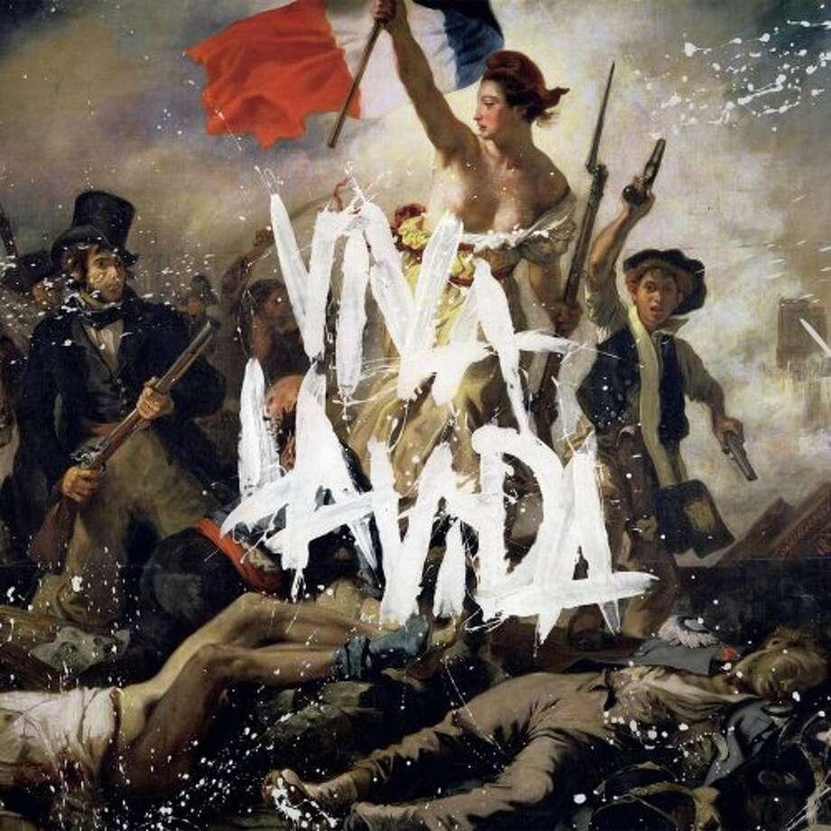 Viva la Vida or Death and All His Friends, Coldplay, 2008