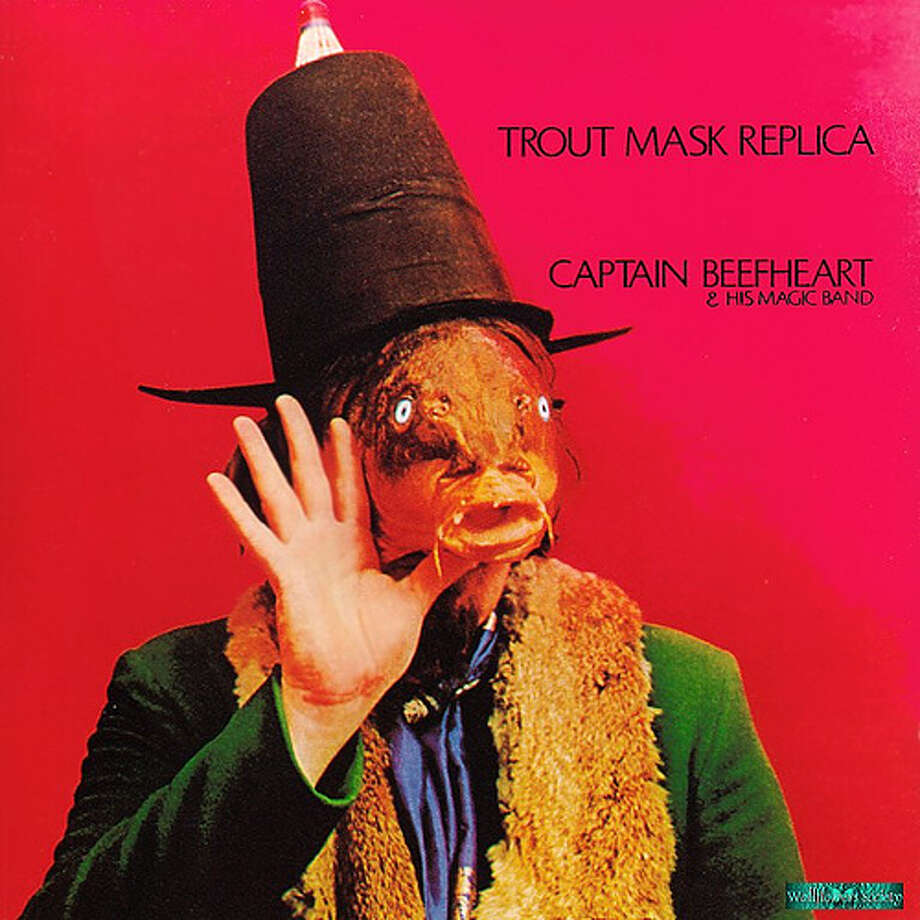 Trout Mask Replica, Captain Beefheart & His Magic Band, 1969