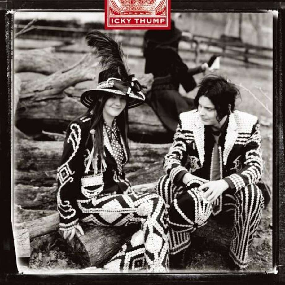 Icky Thump, The White Stripes, 2007