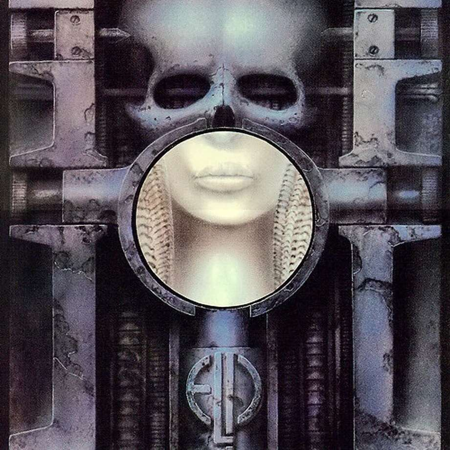 Brain Salad Surgery, Emerson, Lake & Palmer, 1973