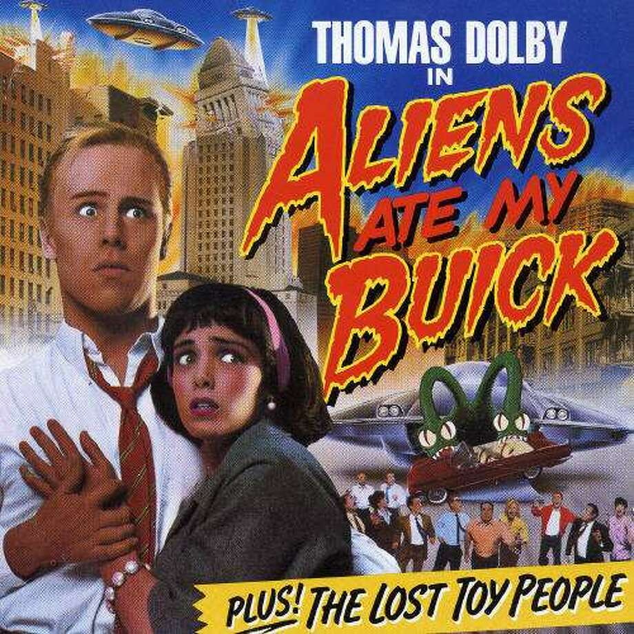 Aliens Ate My Buick, Thomas Dolby, 1988
