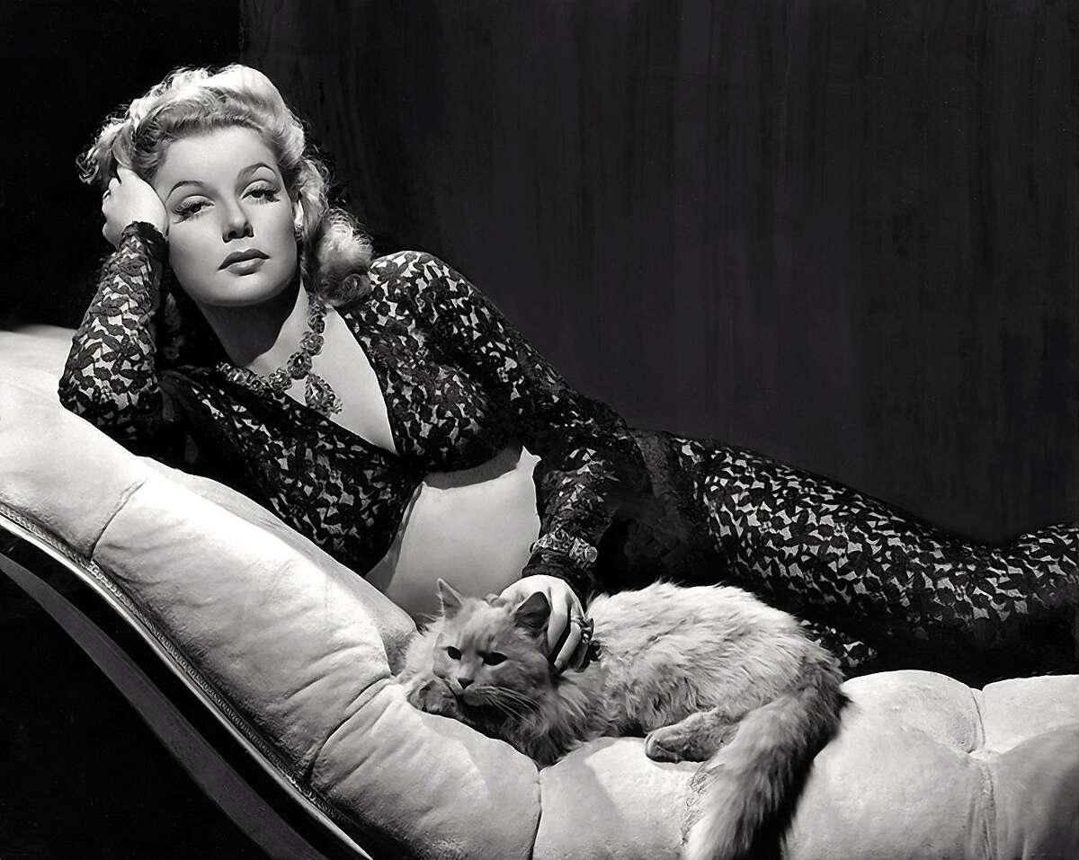 NORA PRENTISS (Ann Sheridan) 1947 Original Ann Sheridan in Nora Prentiss
