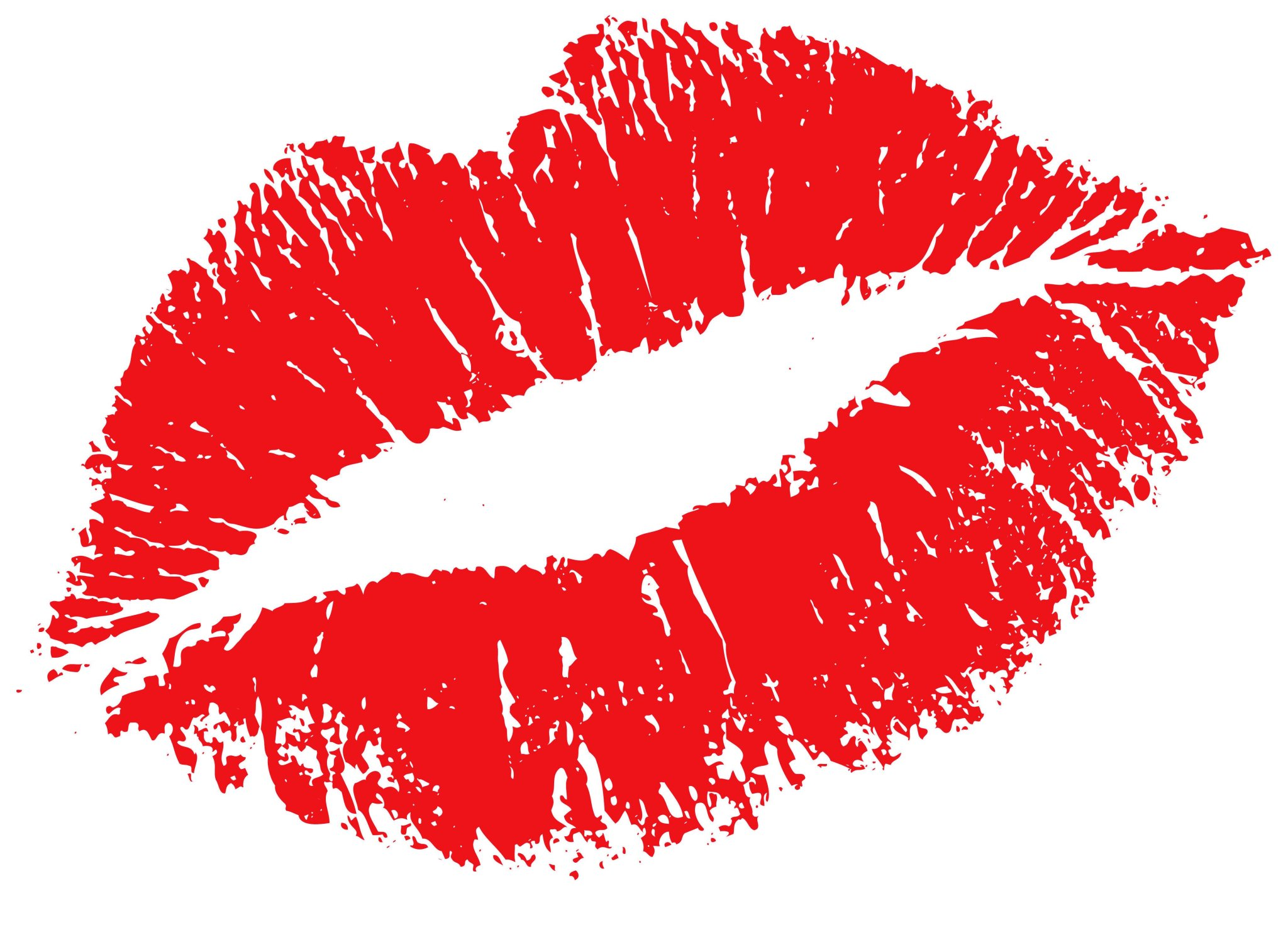 Answering scarlet's siren call in midlife - pucker up ...