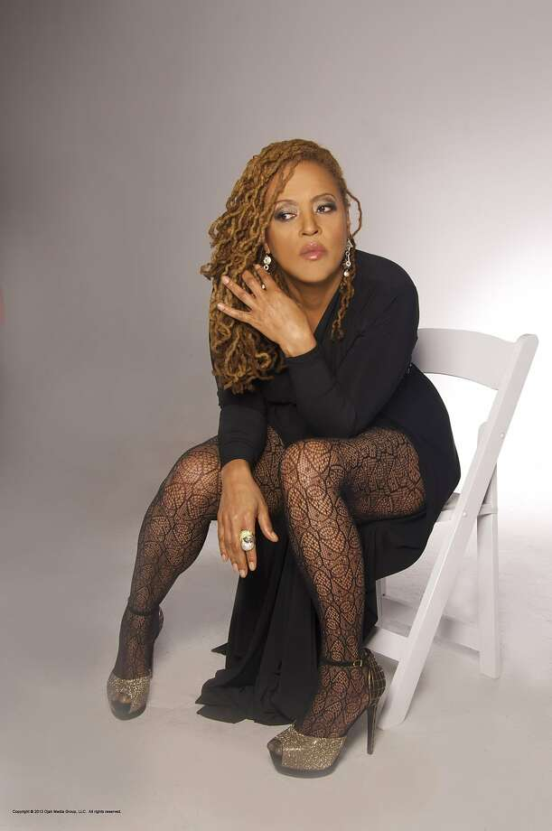 New instrumentation and a versatile repertoire highlighted Cassandra Wilson's voice after, based on instinct, she picked inexperienced producer Craig Street, who had a vision for her. Photo: Shorefire