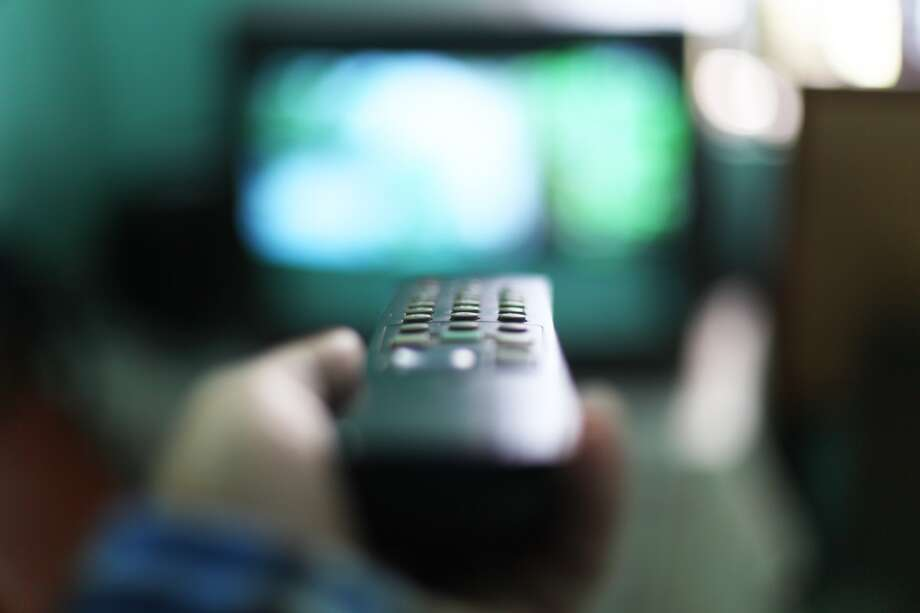 Remote control The remote control, because every part of your television needs to depend on a small battery-operated device that  you'll repeatedly misplace in a seat cushion or under a piece of furniture. It maintains relevance, despite the best efforts by the universal remote control. Photo: PHAM ANH THO, Getty Images/Flickr RF