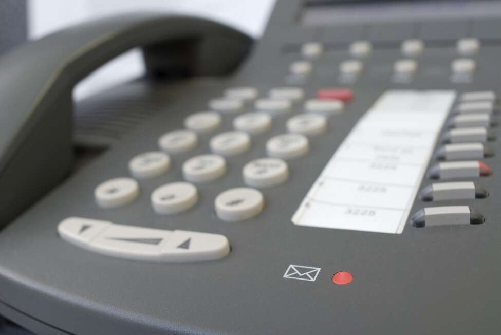 Consider ditching the landline .They've beenaround a long time and are on lots of lists.