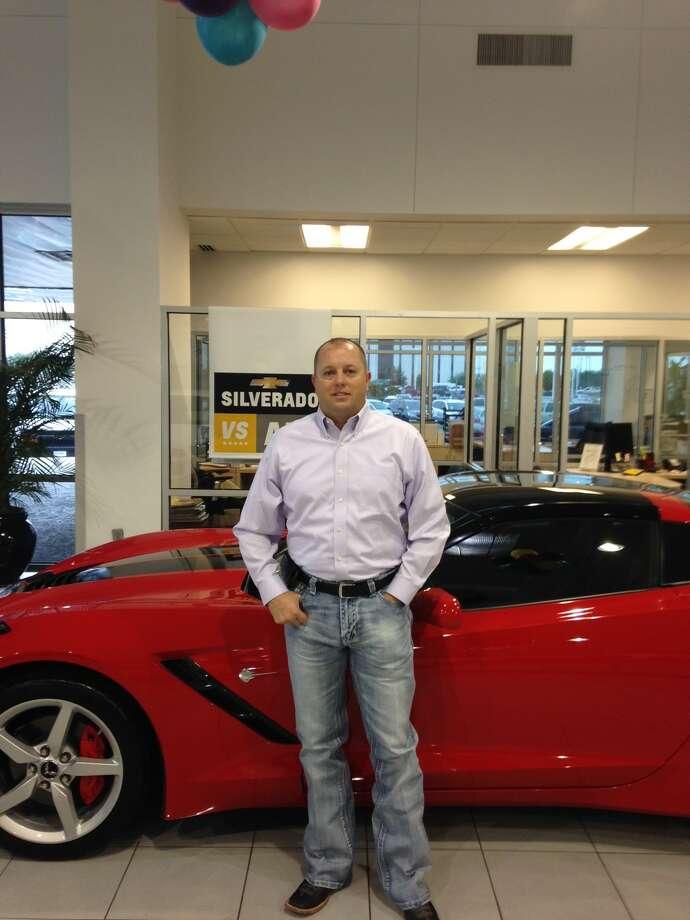 Joel Rogers, Classic Chevrolet managing partner