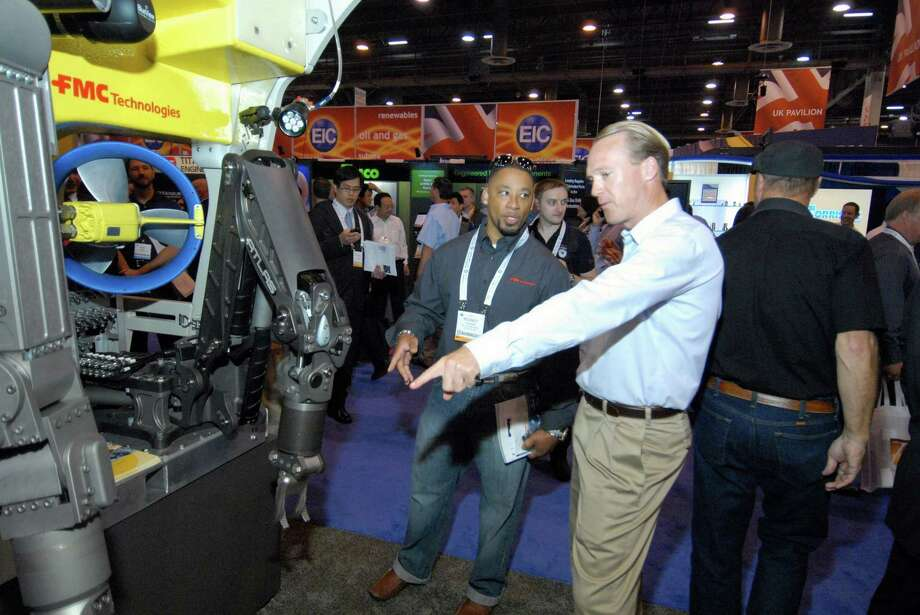 Ever-changing offshore exploration and production require new technologies to maximize recovery. OTC 2014 will feature myriad new technology offerings for attendees to view.