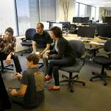 Coding Boot Camps Offer Opportunities Stir Concerns Sfgate