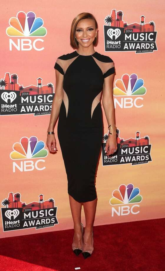 Television personality Giuliana Rancic attends the 2014 iHeartRadio Music Awards at The Shrine Auditorium on May 1, 2014 in Los Angeles, California. Photo: Frederick M. Brown, Getty Images