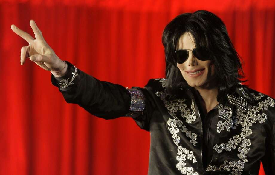 2. Michael Jackson: Worth $600 millionEven after his death, Michael Jackson continues to be one of the most successful artists of all time. In fact, he is worth more now than ever before. - worthly.com Photo: Joel Ryan, Associated Press