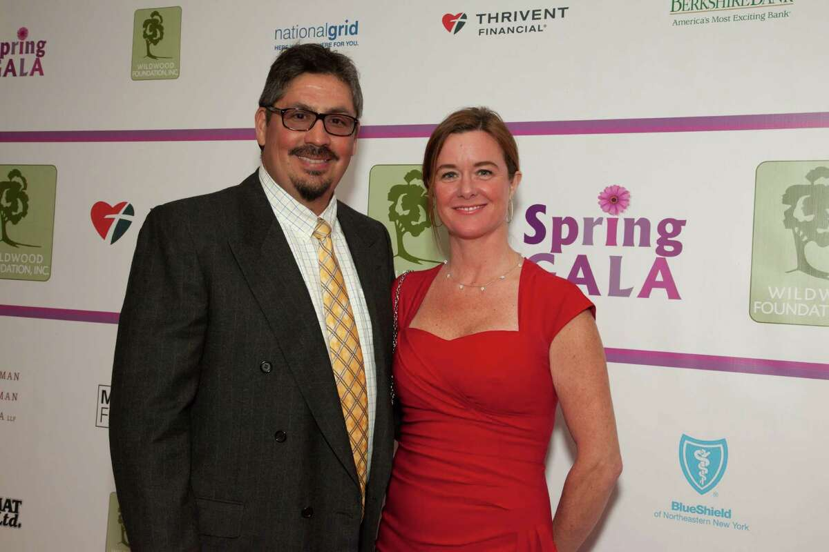Were you Seen at Wildwood Programs' Spring Gala at the Hall of Springs in Saratoga Springs on Friday, April 25, 2014?