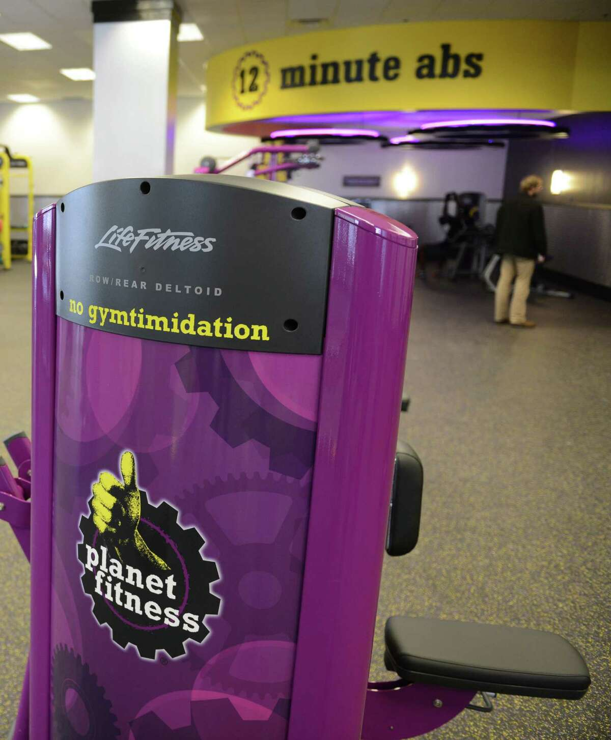 Planet Fitness 6430 Eastex Freeway, Beaumont Visit their website here.