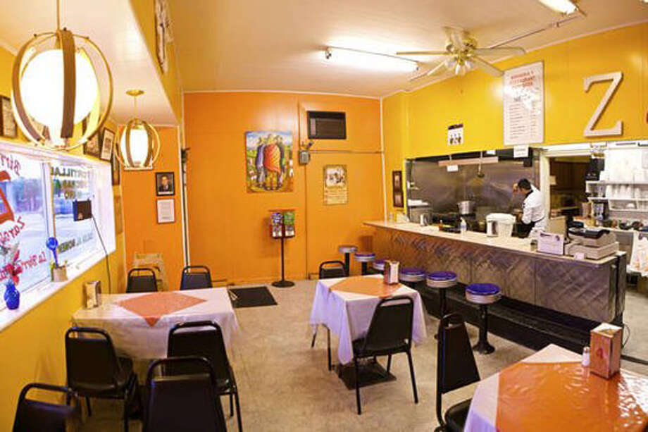 10. Birrieria Zaragoza, Chicago: Birria Tatemada Taco