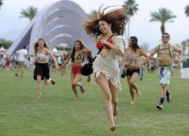 Arizona: Hippies  Photo: Chris Pizzello, Associated Press
